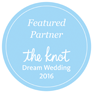 The Knot Dream Wedding 2016